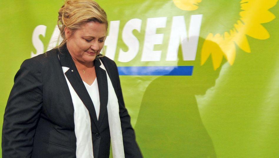 """Ex-Grüne Hermenau (Archivbild): """"Fühle mich politisch heimatlos"""""""
