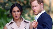 Harry und Meghan sicherten sich mehrere Domains für Tochter Lilibet Diana