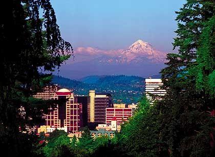 Portland: Selbst schuld, wer apathisch bleibt