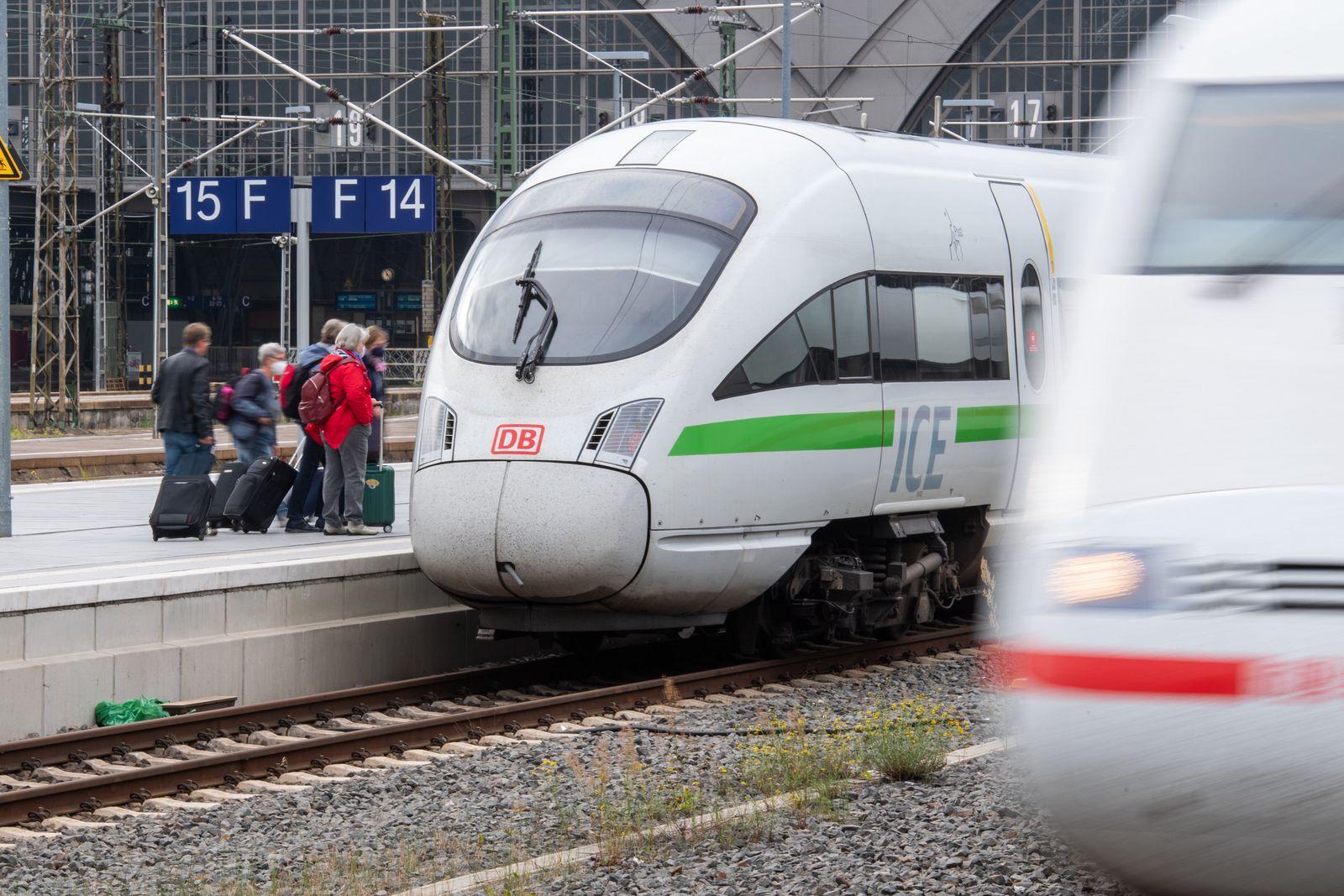 Bahnfahren wird im Dezember teurer