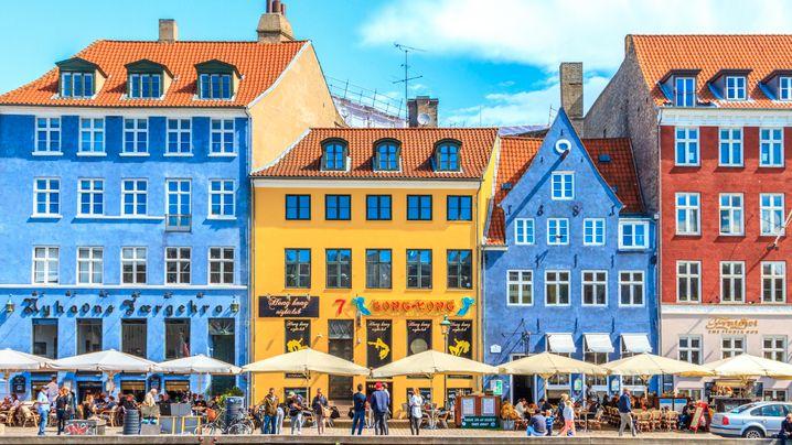 Trendreiseziele von Lonely Planet: Die besten Städte 2019