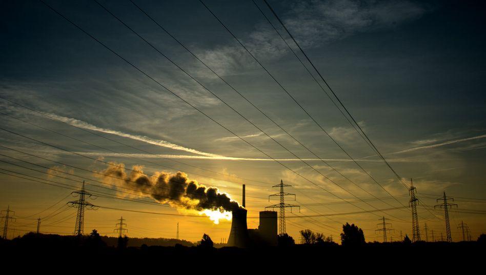 Kohlekraftwerk Mehrum in Hohenhameln: Heißer Luft, hitzige Debatte