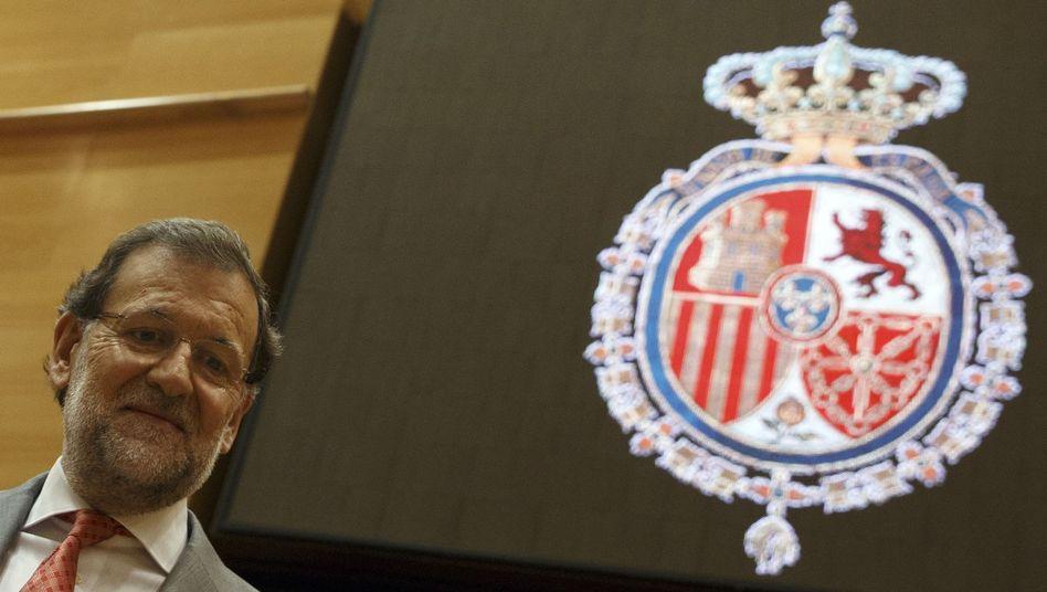 Spaniens Ministerpräsident Rajoy: Verständnis für Empörung