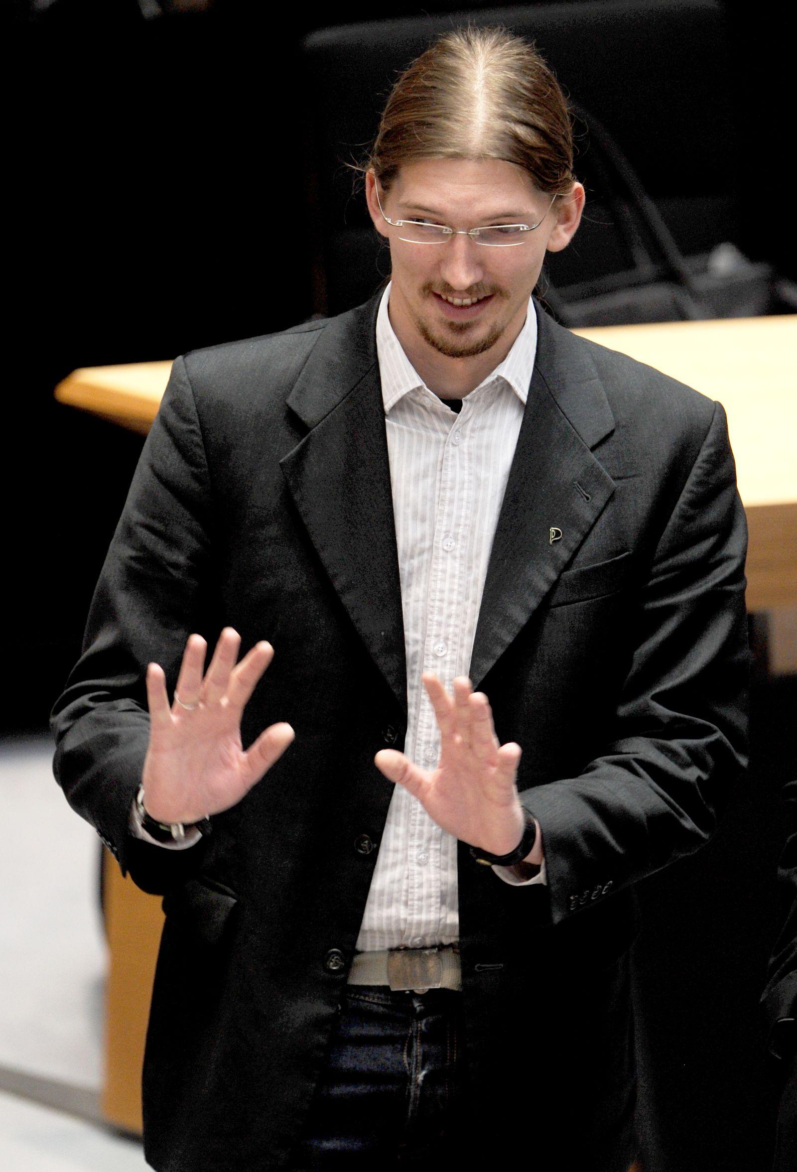 Martin Delius