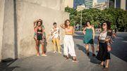 Die Samba-Rebellinnen