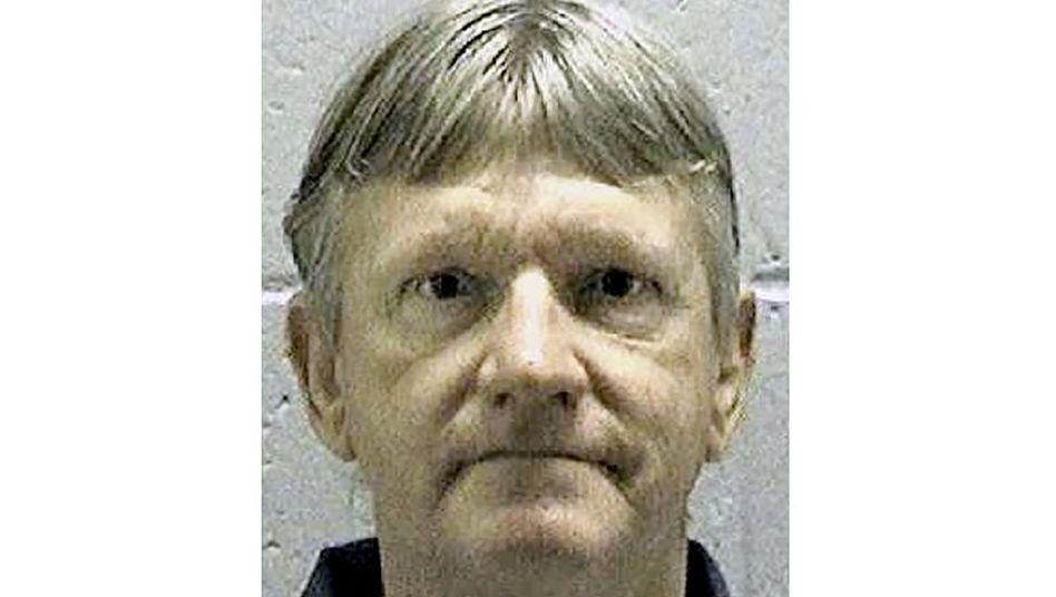 Verurteilter Doppelmörder Donnie Lance: Hinrichtung mittels Giftspritze