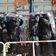 Polizei bricht Tür zu »Rigaer 94« auf