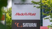 MediaMarktSaturn-Mutterkonzern streicht 3500 Stellen