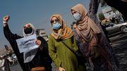 So wehren sich Frauen in Afghanistan gegen die Taliban