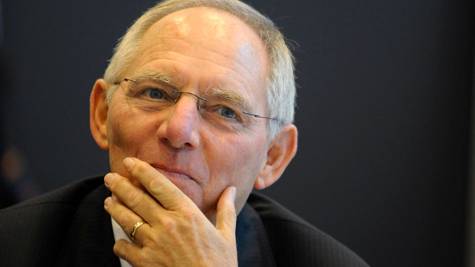 Schäuble: Über die große Steuerreform soll erste Mitte 2010 entschieden werden