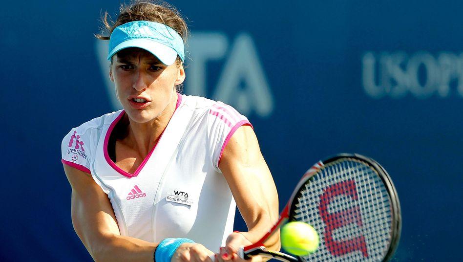 Tennisprofi Petkovic: Erneutes Duell mit der Wimbledon-Siegerin