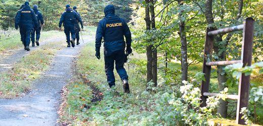 Böhmerwald: Wie ein Wildhüter die vermisste Achtjährige fand
