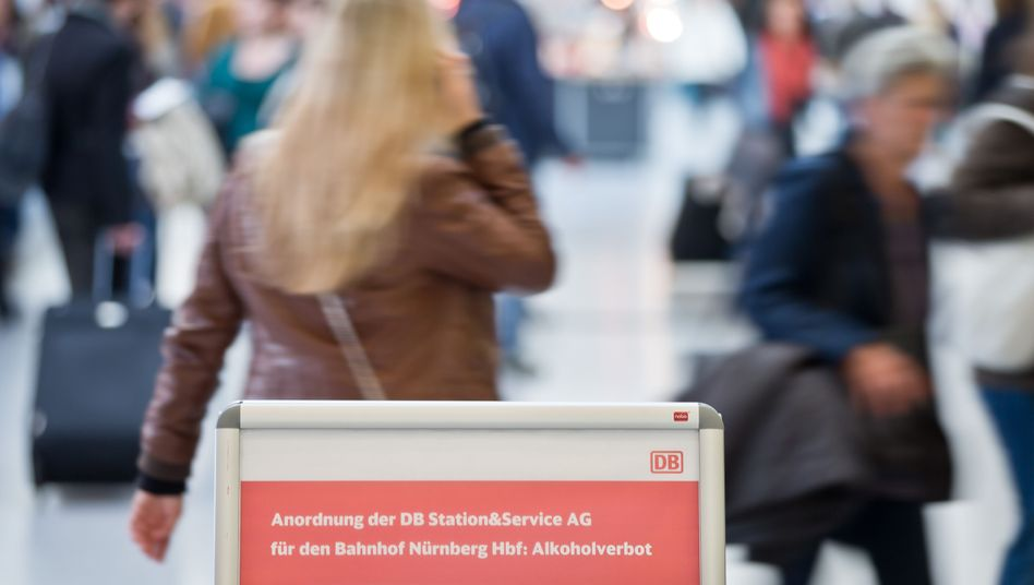 """Bewegungsprofile über Mobilfunkdaten: In Nürnberg lief das Pilotprojekt """"vielversprechend"""""""