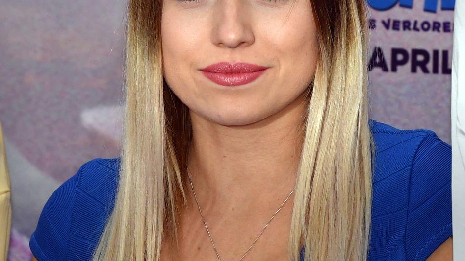 Bianca Heinicke alias Bibi