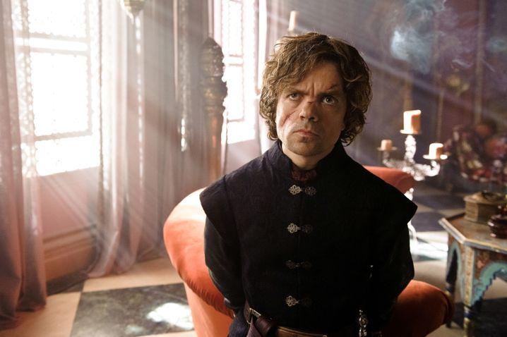 Tyrion Lannister (Peter Dinklage): einsamer Berufspolitiker