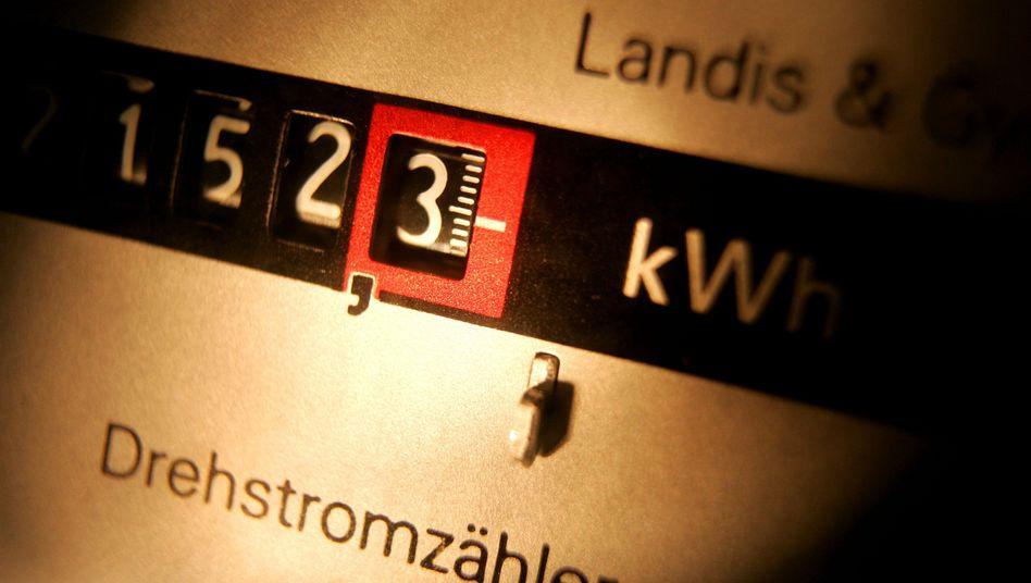 Drehstromzähler: Verbraucher müssen mit höheren Stromkosten rechnen