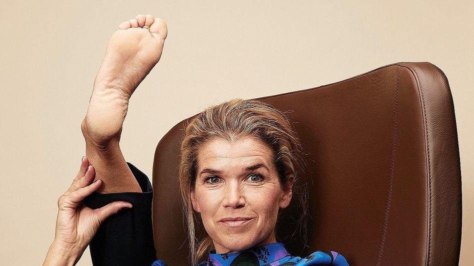 Schauspielerin Engelke