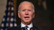 US-Präsident Biden hält erste Rede zur Außenpolitik