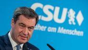 Söder will Schuldenobergrenze in Coronakrise