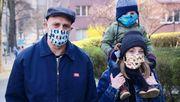 Wie gut können Eigenbau-Masken schützen?