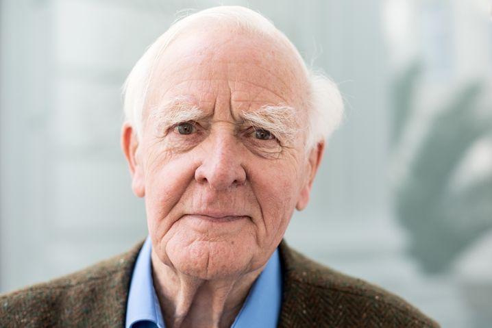 Bestsellerautor John le Carré