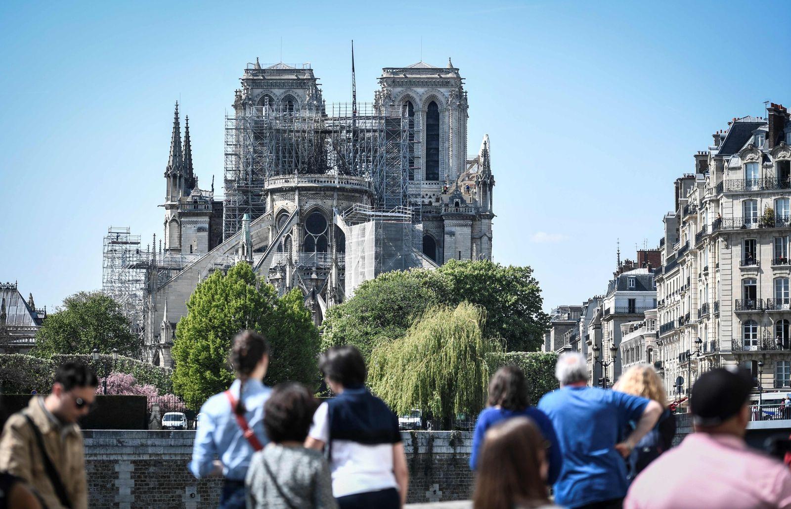 Notre-Dame / Paris