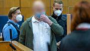 Familie Lübcke entsetzt über Freilassung von Markus H.