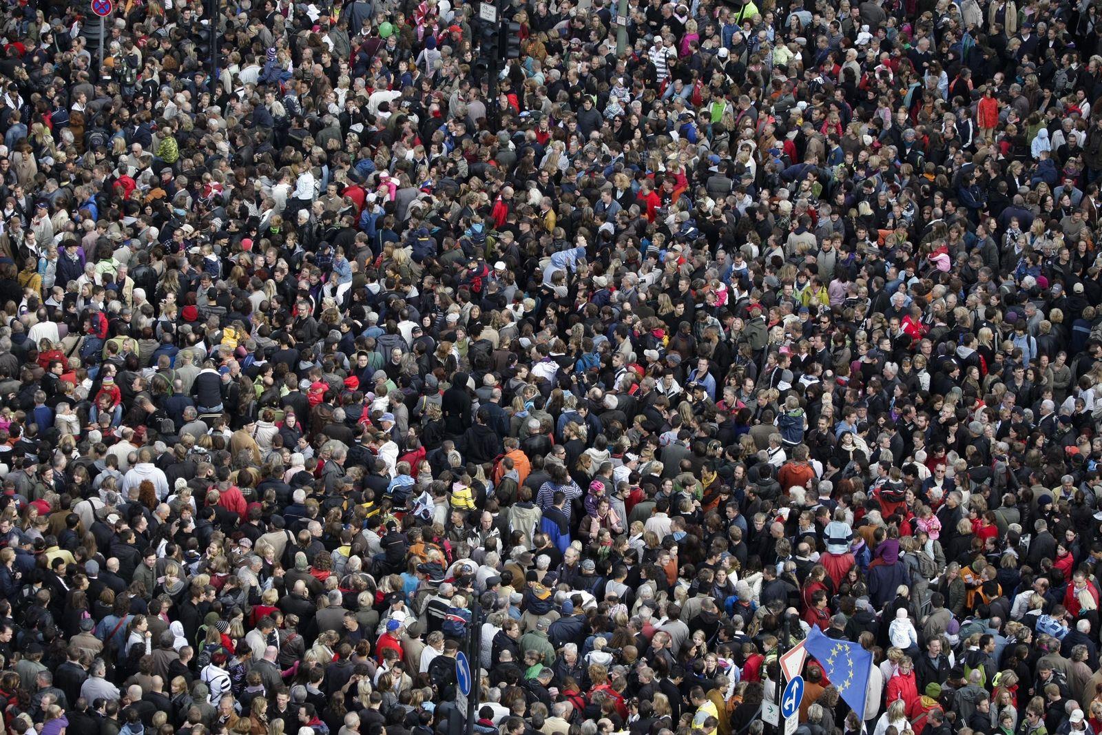 Bevölkerung/ Menschen