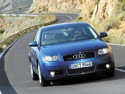 Es kann heiß werden im Audi A3: Ein fehlerhafter Lüfter kann sogar zum Motorschaden führen