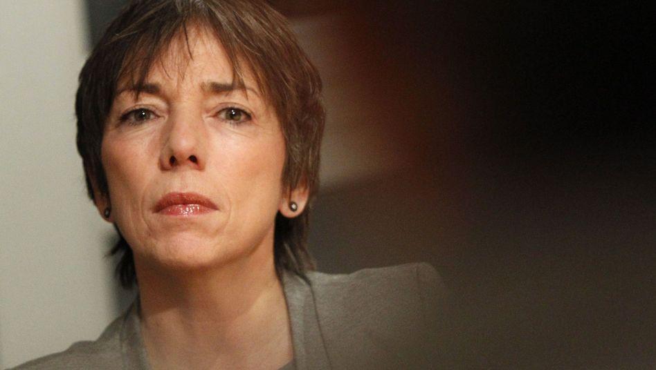 """EKD-Ratsvorsitzende Käßmann: """"Warum gab es vorher keine Strategien?"""""""