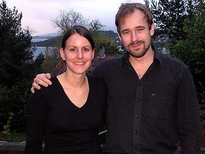 Philip und Julia Reichel: Leben ohne Überstunden