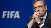 Fifa sperrt Ex-Generalsekretär Valcke für 12 Jahre