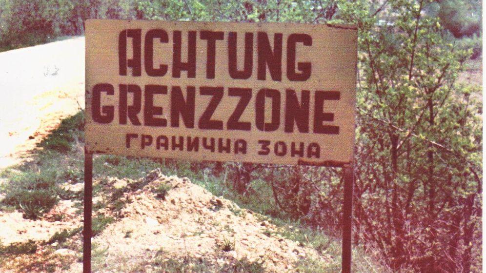 Flucht aus der DDR: Ein Tausender pro Todesschuss