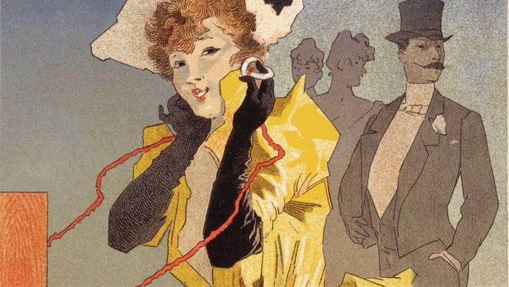 Telefongeschichte: Oper am Hörer