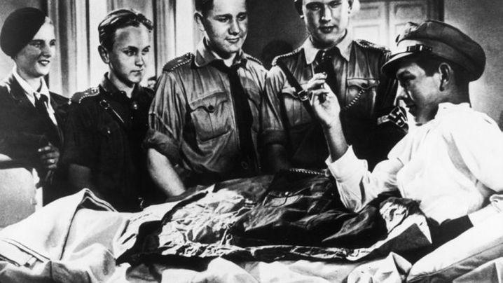 Goebbels Lieblingsfilme