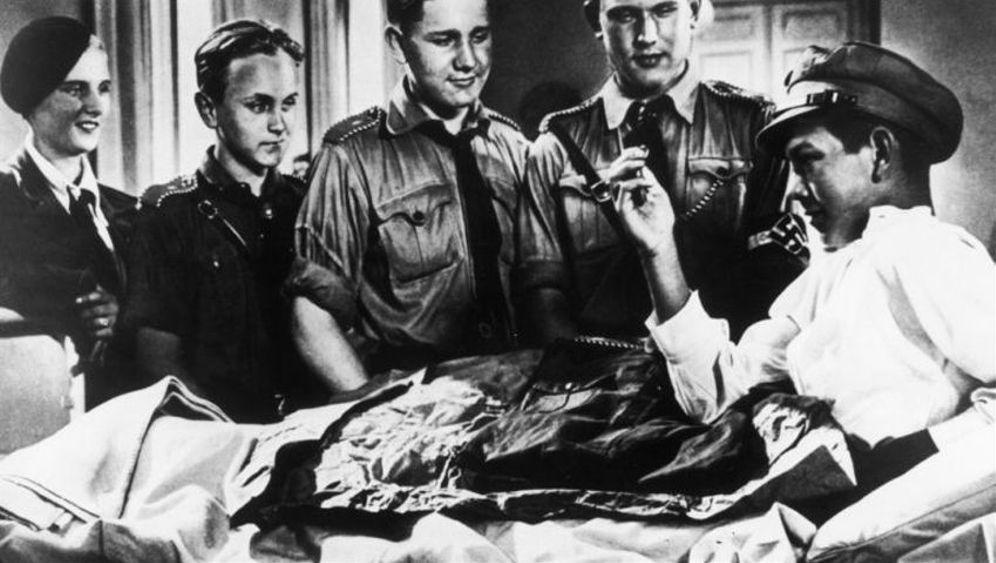 Film im Nationalsozialismus: Kinospaß nach Nazi-Maß