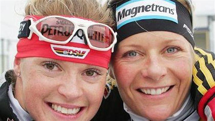 Wintersport: Skandinavische Urschreie