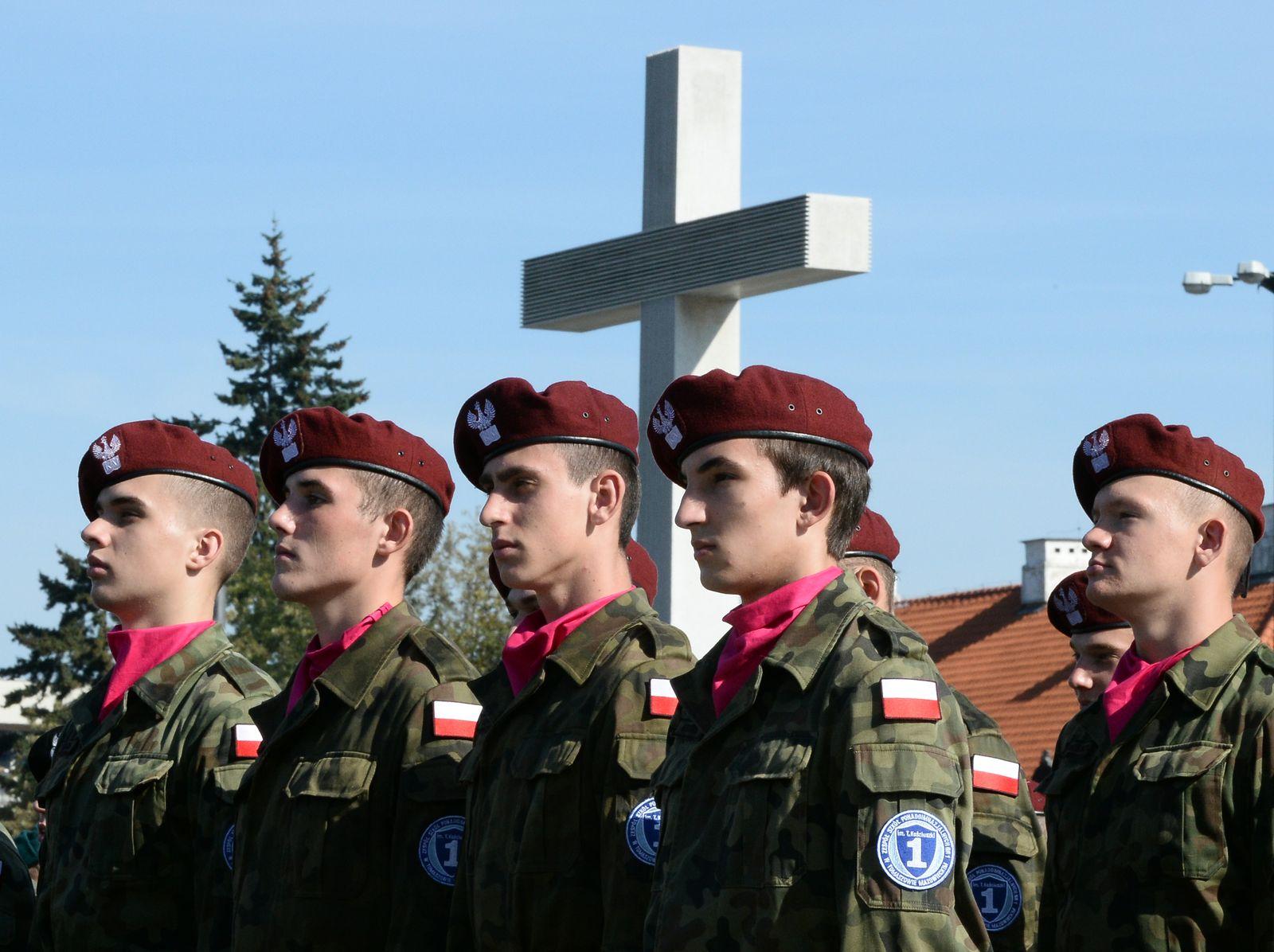 Polen / Kadeten