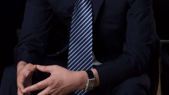 Investor Liu Zhendong: Chinas nächster Deutschland-Shopper