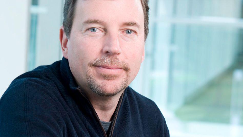 """Yahoo-Chef Thompson: """"Ich übernehme die volle Verantwortung"""""""