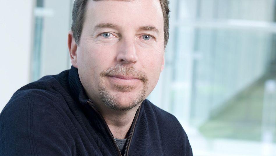 Ehemaliger Yahoo-Chef Thompson: Ihm bleibt die Antrittsprämie