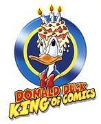 Donald, die Kult-Ente