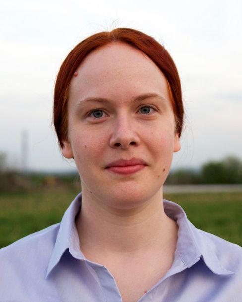 Classen forscht an der TU Darmstadt zur Sicherheit von Funkverbindungen, zur Sicherheit von Bluetooth hat sie promoviert
