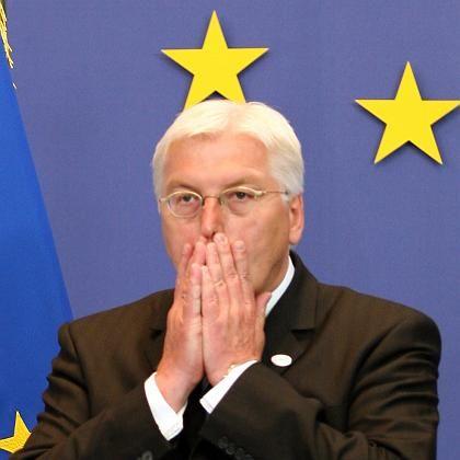 Außenminister Steinmeier beim EU-Gipfel: Anstrengende Verhandlungen mit Polen