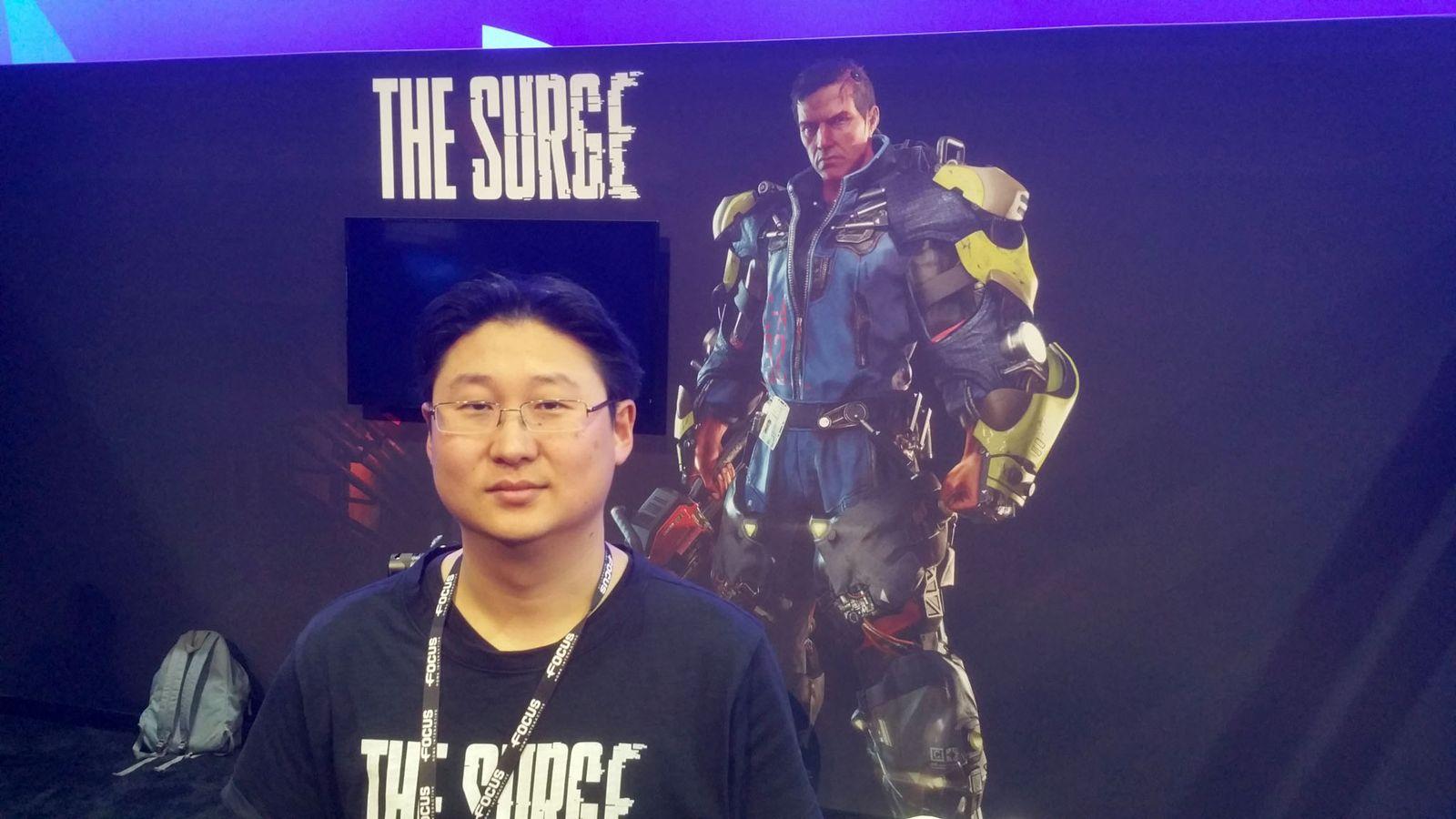 E3 / Deutsche Games