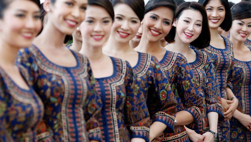 Singapur: Auf den Spuren der Peranakan