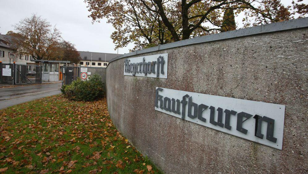 Bundeswehrreform: Kaufbeuren unter Schock