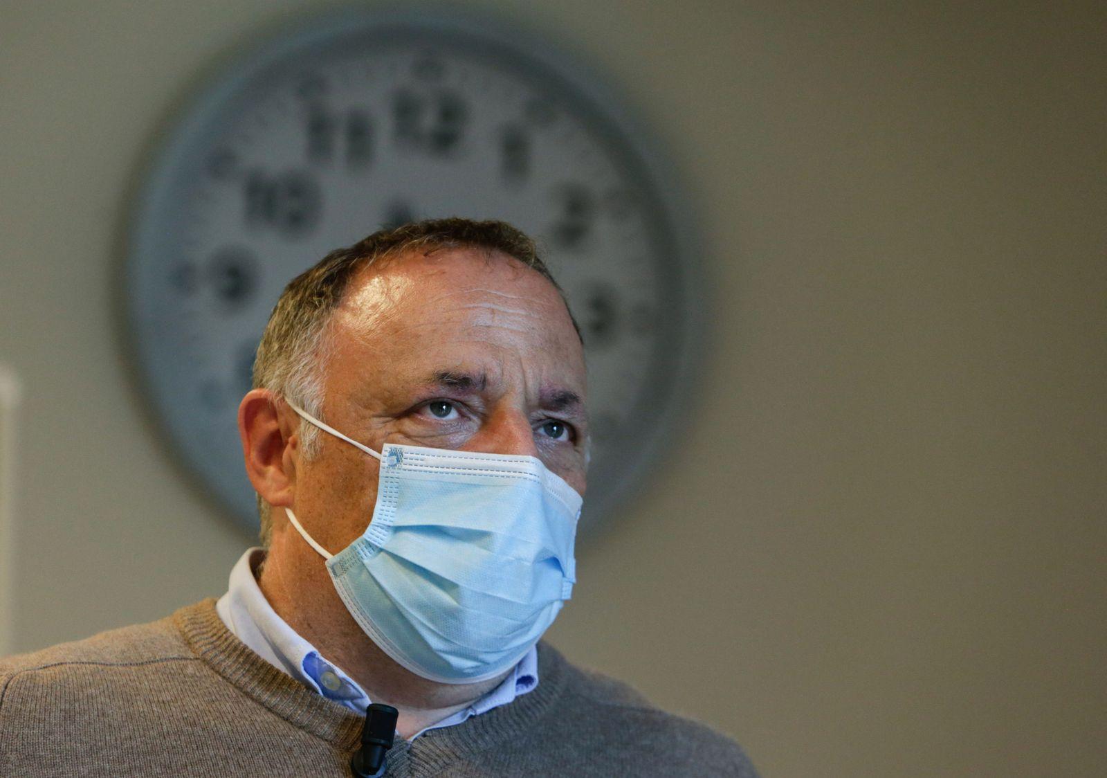 BELGIUM-HEALTH-VIRUS-POLITICS