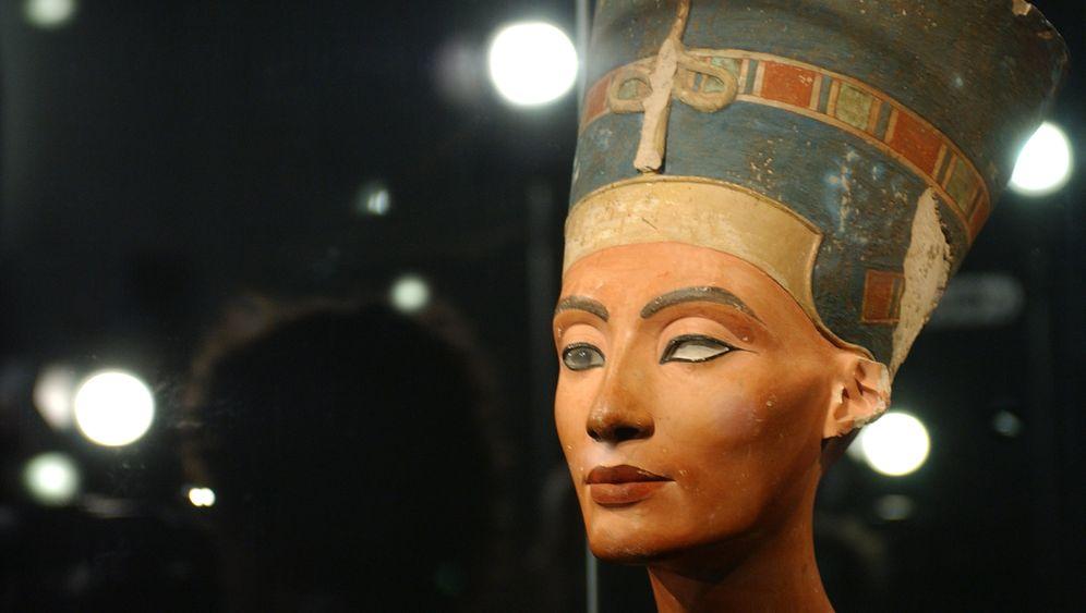 Nofretete - eine berühmte Ägypterin in Berlin