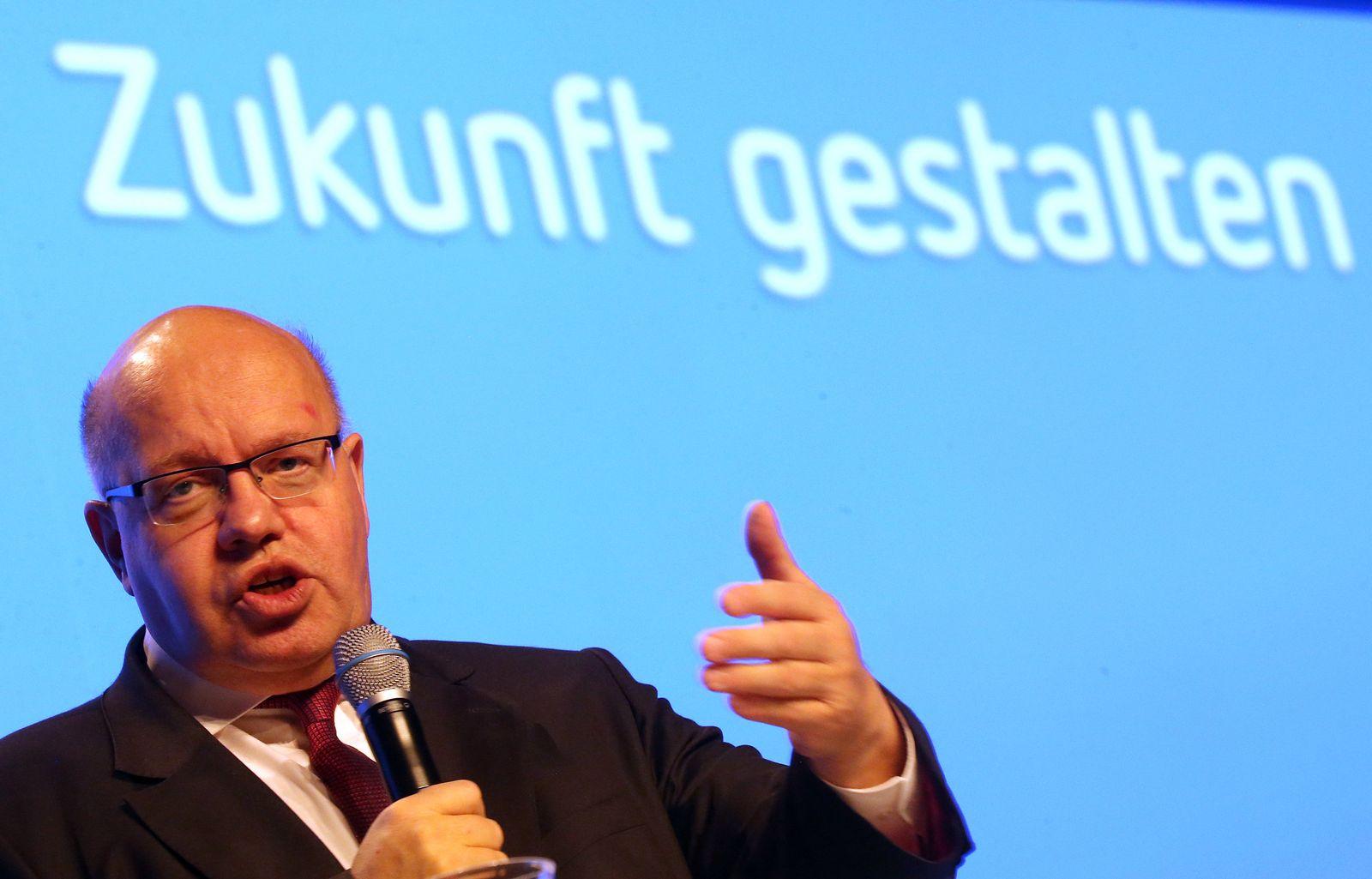 Deutscher Arbeitgebertag 2019